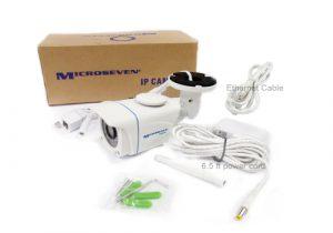 m7 cameras